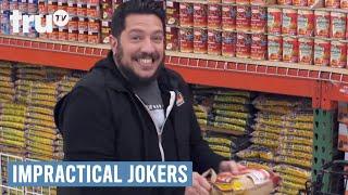 Impractical Jokers: Inside Jokes - The Ninja Messenger   truTV