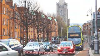 11.2016 아일랜드 더블린 영상 / 여행은 살아 보는 거야 / IRELAND Making In Film Dublin Travel Is Alive.