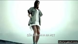 Sűn le zan a ka mit rathi |Sonboungli chorei (chorei love song)