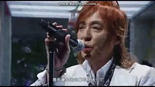 TM NETWORK Self Control 僕らの音楽 2014.04.18