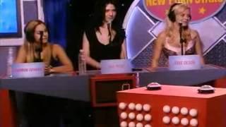 Porn star feud part 1