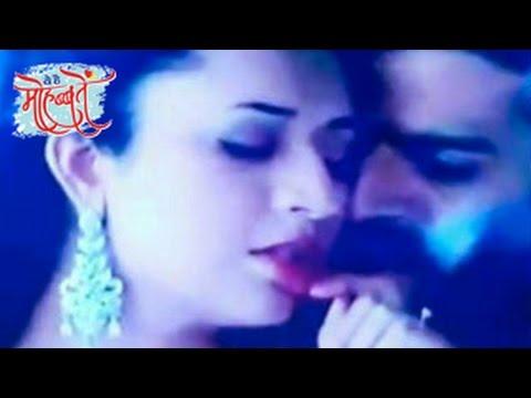 Xxx Mp4 Ye Hai Mohabbatein 6th August 2015 EPISODE Raman Ishita S LOVE MAKING SCENE LEAKED News 3gp Sex