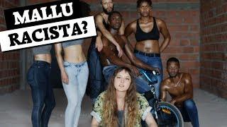Mallu Magalhães é racista?
