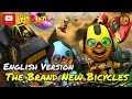Download Video Upin & Ipin - The Brand New Bicycles [English Version] 3GP MP4 FLV