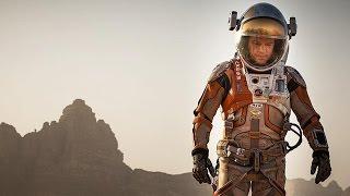 The Martian —