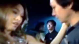 Espiya scene wid aubrey miles & joseph marco passion de amore channel 2 abs-cbn