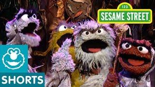 Sesame Street: Grouch Theatre Presents Scramalot!