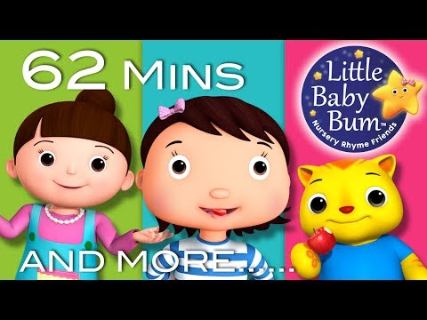 Xxx Mp4 Little Baby Bum Johny Johny Yes Papa Nursery Rhymes For Babies Songs For Kids 3gp Sex
