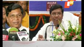 Union agriculture minister asks Odisha farmers to look beyond traditional farming