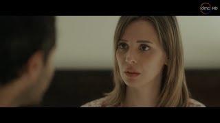 """مسلسل الحساب يجمع - كرم يكشف حقيقة منة .. """" أنتي أزبل واحدة عرفتها في حياتي """""""