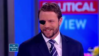 Rep. Dan Crenshaw on Journey from Navy SEAL to Politician | The View