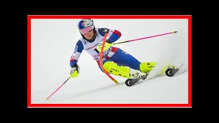 News - Vonn claims hope will better represent us than trump in pyeongchang 2018