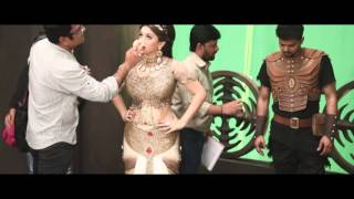 Puli - Making Video | Vijay, Sridevi, Sudeep, Shruti Haasan, Hansika Motwani