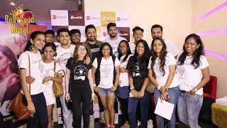 Rannvijay Singh Host Special Screening For Fans Of Web Series 'Kaushiki'