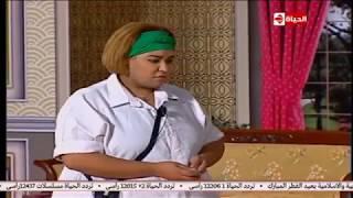 تياترو مصر | طريقة ويزو الخاصة قبل ما تعمل القهوة