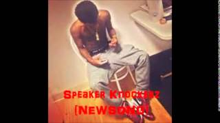 Speaker Knockerz - Snapback Ft. Money$ing