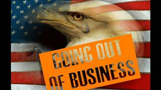 GMSATL IN TRANSIT 10/5/18- FINISHED!!! AMERICA IS GOING OUT OF BUSINESS!!!