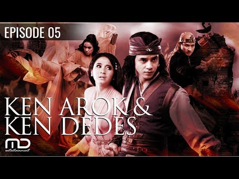 Ken Arok Ken Dedes - Episode 05