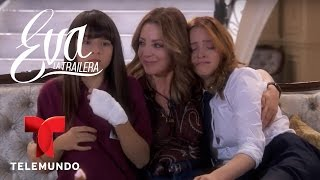 Eva la Trailera | Capítulo 6 | Telemundo
