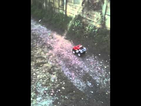 Araba nasil kullanilir herkes gorsun