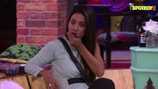 Here's What Brought Ex-Lovers Kamya Punjabi & Karan Patel Together! | TV | SpotboyE