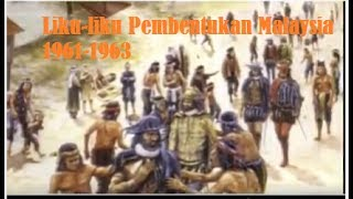 Sejarah Ringkas Pembentukan Malaysia@Sarawak 1961-1963