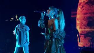 Ariana Grande 4K Live @ Jones Beach (Billboard Hot 100 Music Festival) Aug 20 2016 Front Row