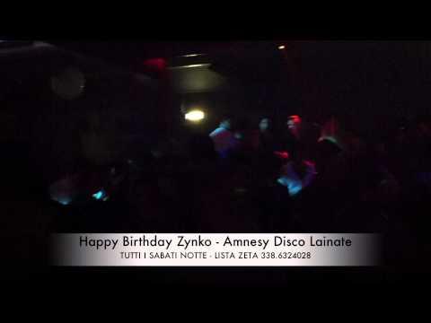 Xxx Mp4 Amnesy Disco Lainate Happy Birthday Zynko Deejay Lista Zeta 338 6324028 3gp Sex
