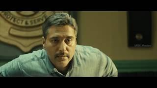 Delhi Ganesh Meets Rahman For His Son Missing Case  -Dhuruvangal Pathinaaru Tamil Latest Movie Scene