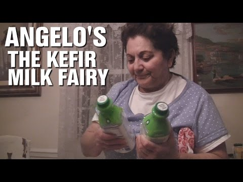 Xxx Mp4 Angelo S The Kefir Milk Fairy Complains About His Crappy Landlord 3gp Sex