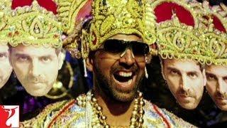 Bachchan Pandey - Comedy Scene - Tashan