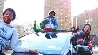 Bouba Savage feat. Smooky MarGielaa - Bands ( Official Video )