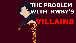 RWBY: The Villain Problem