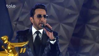 Afghan Star Season 11 - Finale - Habib Qaderi / فصل یازدهم ستاره افغان - حبیب قادری