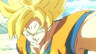 Dragon Ball Super Broly Movie News BONANZA LIVE STREAM!!