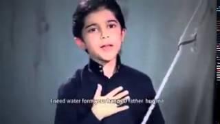 Irani Noha Ya Aba Abdillah by small Child Ammar