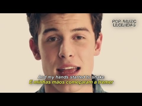 Shawn Mendes - Nervous (Tradução/Legendado) Official Music Video