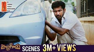 Vijay Antony sacrifices his luxurious Life | Bichagadu Movie Scenes | Satna Titus | STTV Films