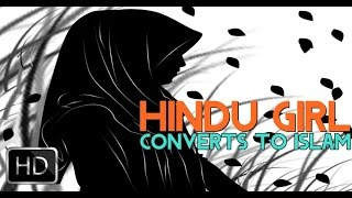 [Emotional] Sad Story of A Hindu Girl | Who Converted To Islam | Maulana Tariq Jameel | FULL HD