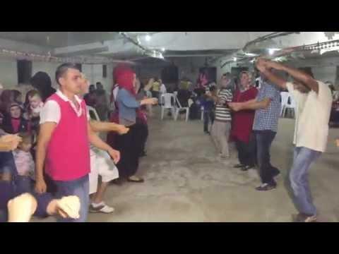 Bayram Kangal & Dilay Çakır Çiftinin Kına Gecesi Kandıra Çiftetellisi