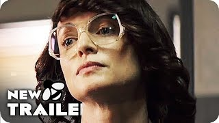 LAST RAMPAGE Trailer 2 (2017) Robert Patrick, Heather Graham Movie