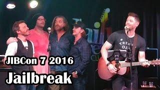 JIBCon 7 - Full Jailbreak Concert 2016