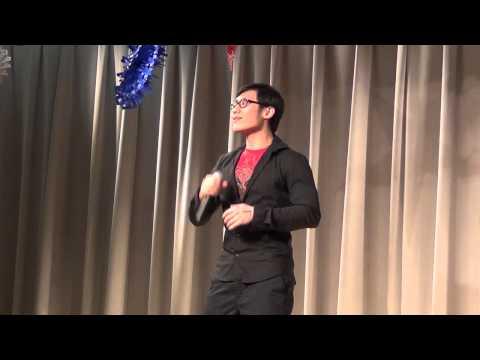 2012 LESP H.S. LESP talent show airuchaoshui爱如潮水 下东城高中