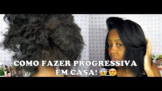 PROGRESSIVA CASEIRA QUE REDUZ VOLUME - SEM GASTAR NADA