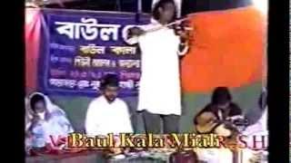 Baul Kala Miah:  Bondhu Dur Bideshere.
