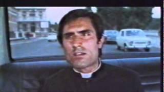 Il prete sposato (1971) Lando Buzzanca VHS