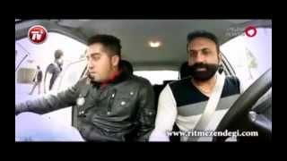دوربین مخفی خنده دار با دی جی حسین فسنقری/وقتی مشهورترین دی جی ایران مسافرکشی می کند-قسمت اول