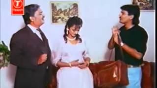 Saali Aadhe Gharwali - 1992 Punjabi Film Clip