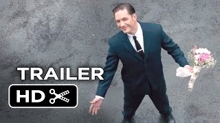 Legend TRAILER 1 (2015) - Tom Hardy, Emily Browning Movie HD