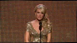 Carrie Underwood - Movies Rock Short Clip